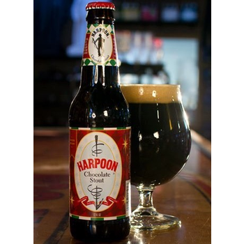 Harpoon Chocolate Stout