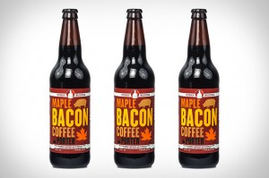 Bacon Beer - Yum