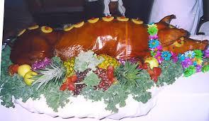Pig Roast - Luau