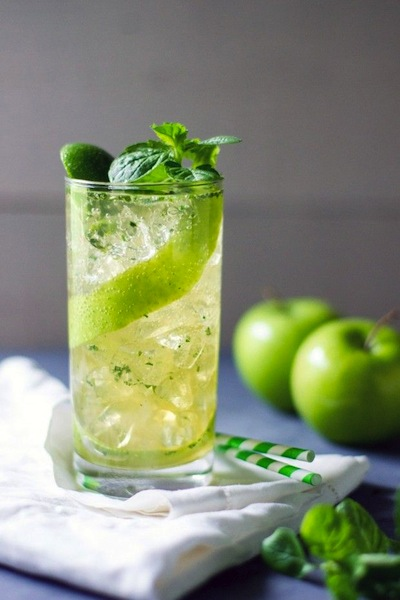 apple mojito