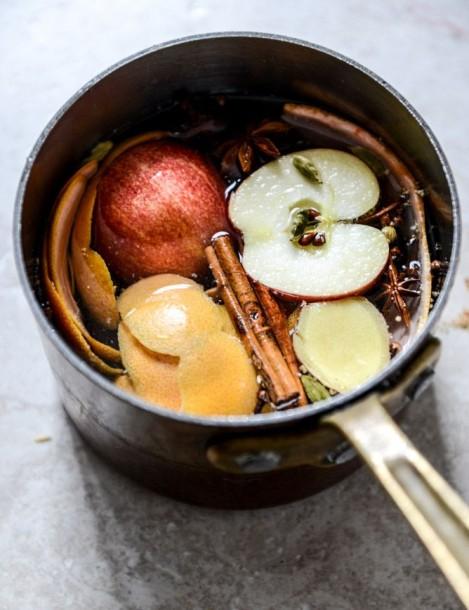 apple potpourri