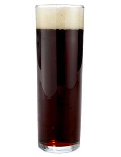 black velvet champagne