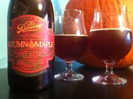 bruery autumn maple