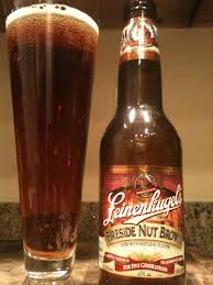 leinenkugel fireside nut brown