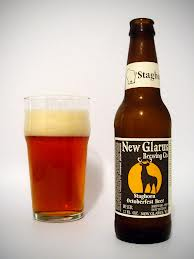 new glarus octoberfest