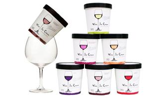 Wine-Flavored-Ice-Cream