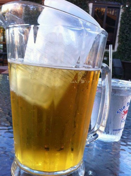 chill pitcher hack