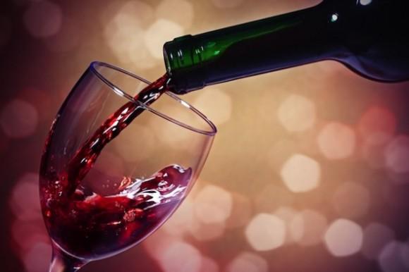 wine hearing loss