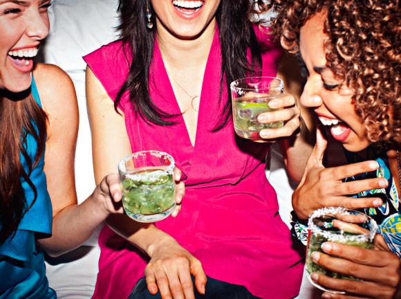 Ladies-Night girls night