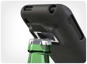 iphone beer bottle openercase