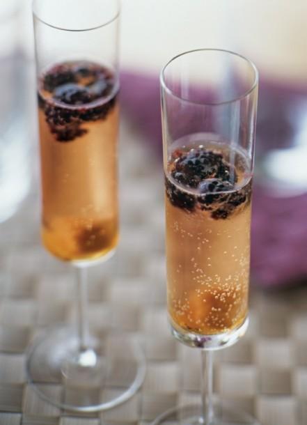 oscar champagne