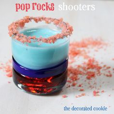 pop rocks shooters