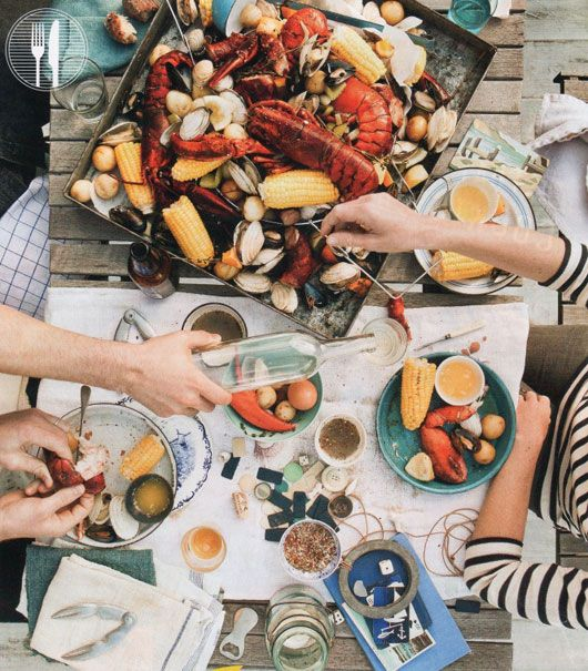 5 labor day party theme ideas