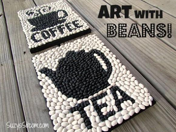 bean signs