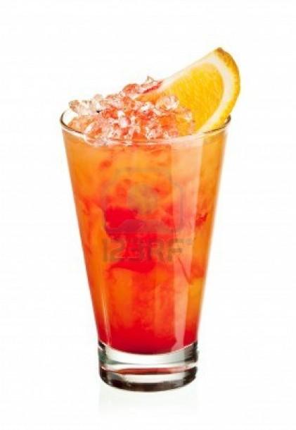 1.21 gw cocktail