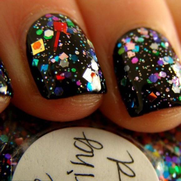 ny nail polish