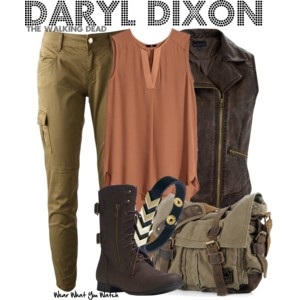 Daryl dixon collection