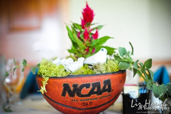 basketball-centerpiece