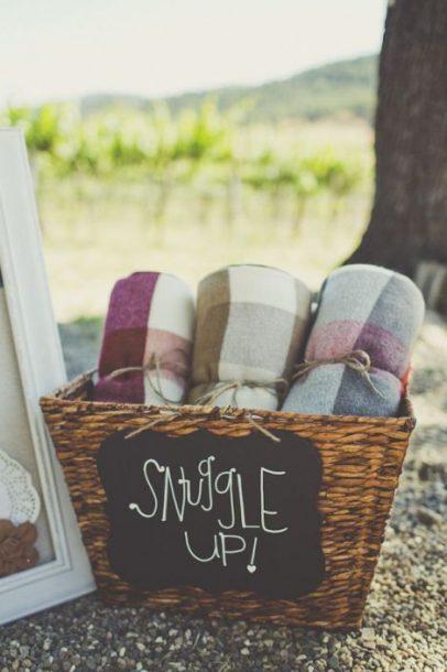 outdoor blankets