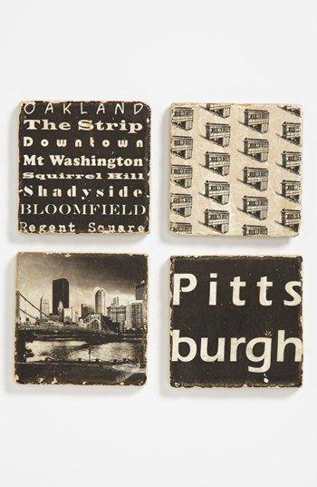 pittsburg coasters