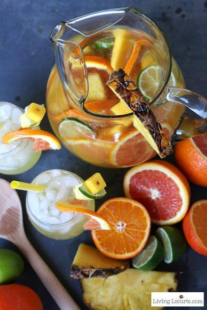 Pineapple-Tropical-Sangria-Recipe