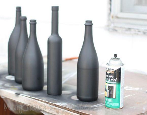 chalkboardpaint-wine