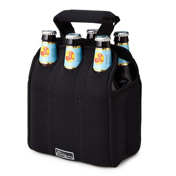 6 pack tote