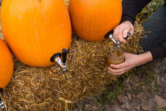 pumpkin-keg
