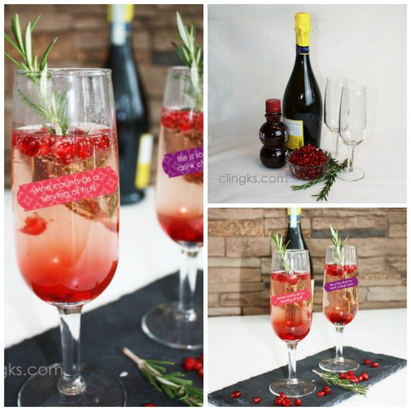 pomegranate-champagne-cocktail